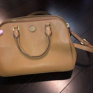 Tory Burch Satchel and Cross-Body Purse